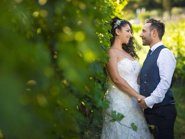 Il matrimonio di Stefano e Nadia a Trescore Balneario, Bergamo 27