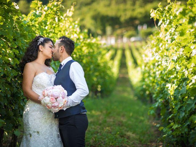 Il matrimonio di Stefano e Nadia a Trescore Balneario, Bergamo 29