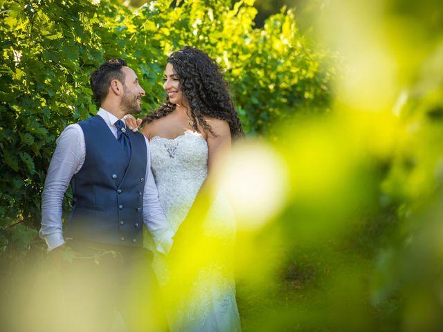 Il matrimonio di Stefano e Nadia a Trescore Balneario, Bergamo 30