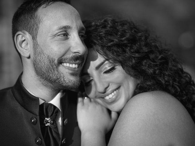 Il matrimonio di Stefano e Nadia a Trescore Balneario, Bergamo 32
