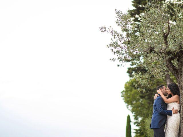 Il matrimonio di Stefano e Nadia a Trescore Balneario, Bergamo 34