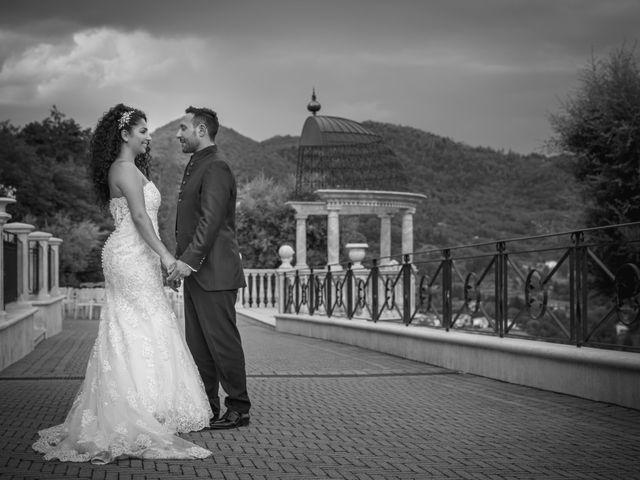 Il matrimonio di Stefano e Nadia a Trescore Balneario, Bergamo 36
