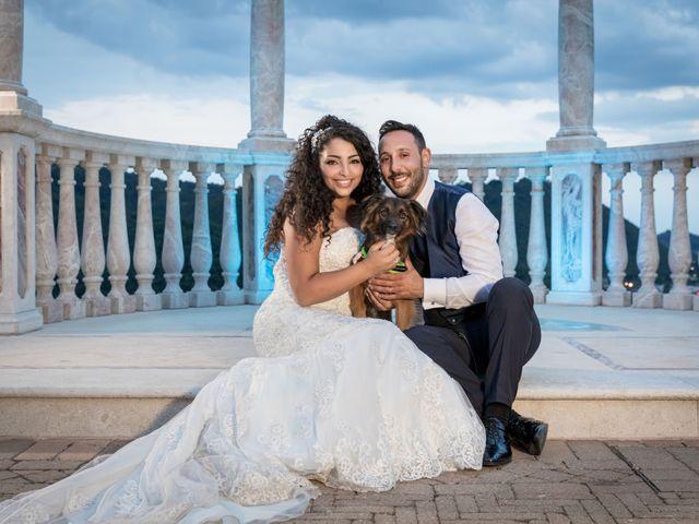 Il matrimonio di Stefano e Nadia a Trescore Balneario, Bergamo 37