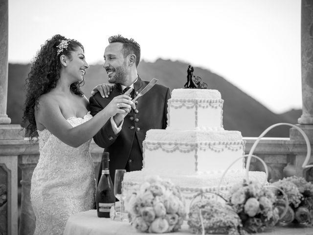 Il matrimonio di Stefano e Nadia a Trescore Balneario, Bergamo 38
