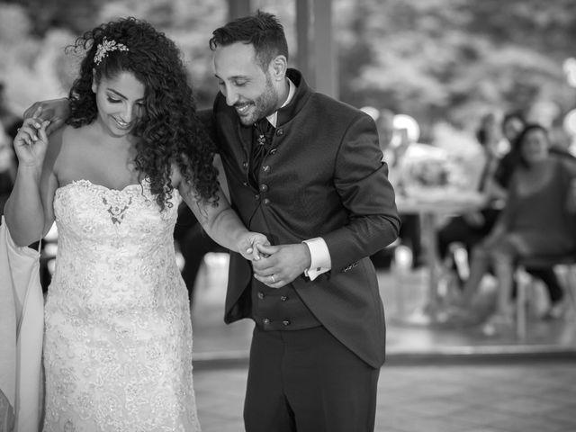 Il matrimonio di Stefano e Nadia a Trescore Balneario, Bergamo 39