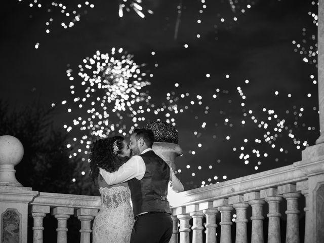 Il matrimonio di Stefano e Nadia a Trescore Balneario, Bergamo 41