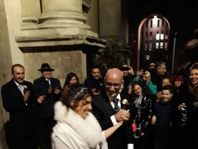 Il matrimonio di Viviana e Paolo a Milano, Milano 3