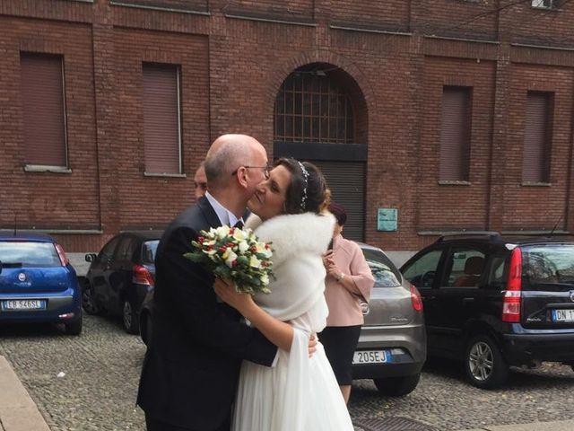 Il matrimonio di Viviana e Paolo a Milano, Milano 4