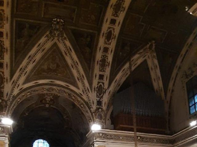 Il matrimonio di Viviana e Paolo a Milano, Milano 5