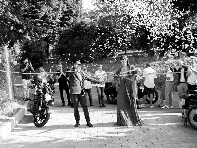 Il matrimonio di Davide e Cristina a Casalgrande, Reggio Emilia 29