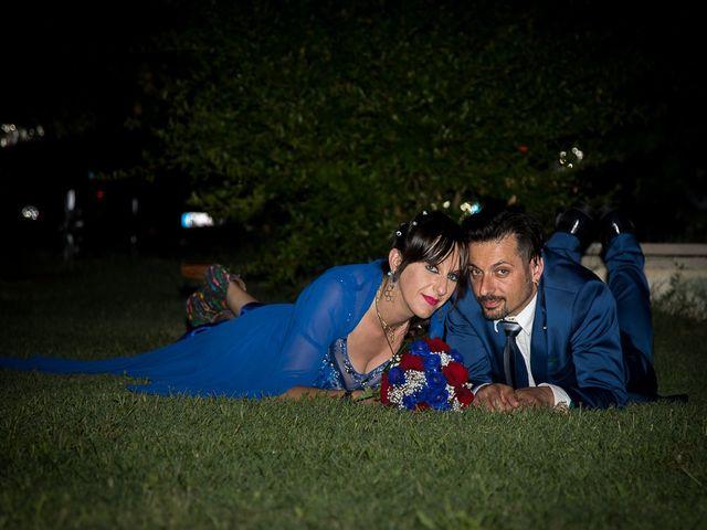 Il matrimonio di Davide e Cristina a Casalgrande, Reggio Emilia 2