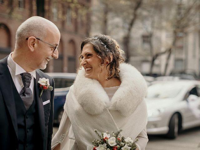 Le nozze di Paolo e Viviana