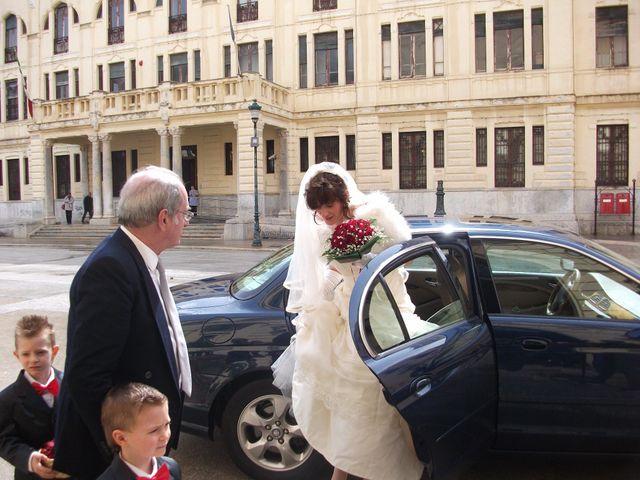 Il matrimonio di Gabriella e Mario a Trapani, Trapani 2