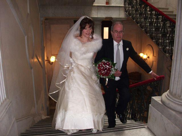 Il matrimonio di Gabriella e Mario a Trapani, Trapani 3