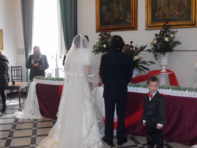 Il matrimonio di Gabriella e Mario a Trapani, Trapani 4