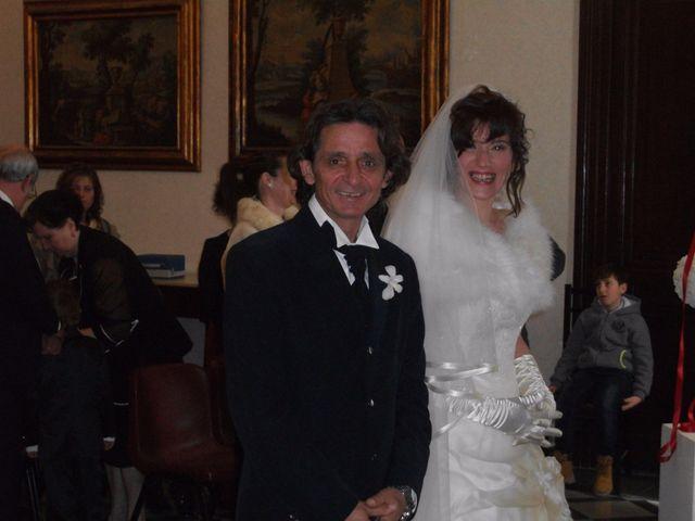 Il matrimonio di Gabriella e Mario a Trapani, Trapani 8