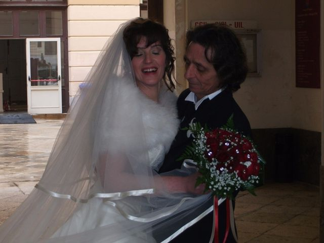 Il matrimonio di Gabriella e Mario a Trapani, Trapani 9