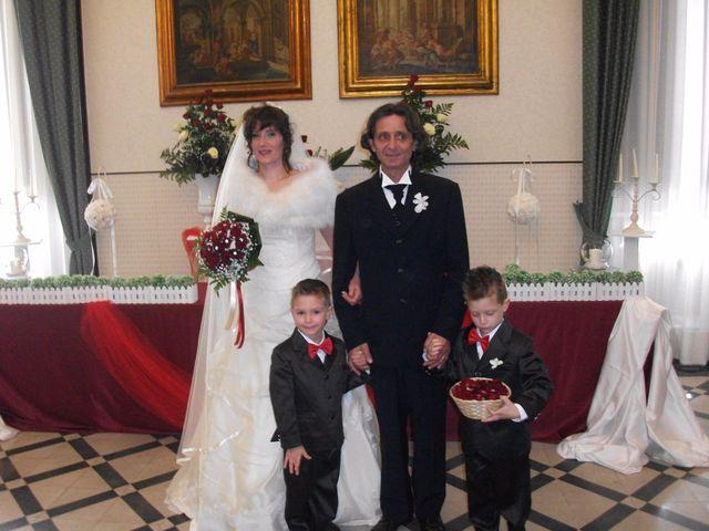 Il matrimonio di Gabriella e Mario a Trapani, Trapani 10