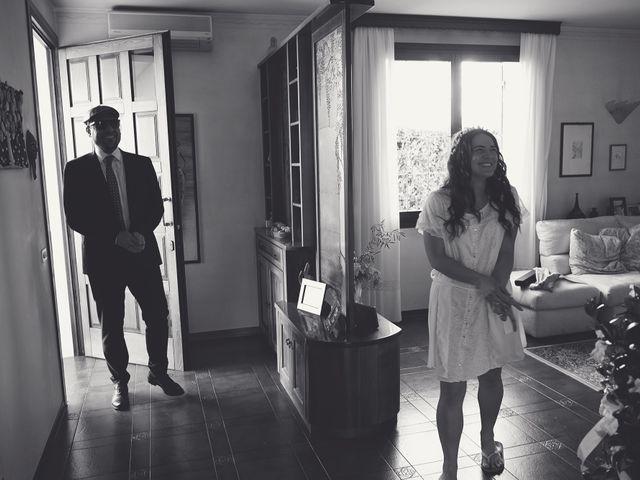 Il matrimonio di Valerio e Lucia a Spresiano, Treviso 2