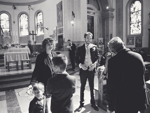 Il matrimonio di Valerio e Lucia a Spresiano, Treviso 9