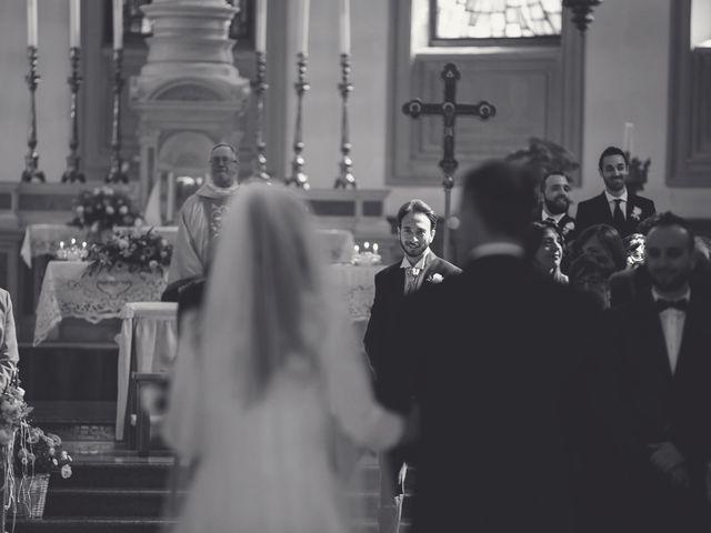 Il matrimonio di Valerio e Lucia a Spresiano, Treviso 12