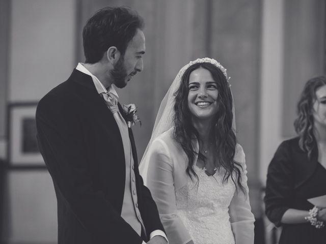 Il matrimonio di Valerio e Lucia a Spresiano, Treviso 15