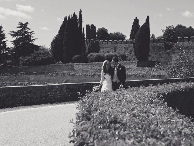 Il matrimonio di Valerio e Lucia a Spresiano, Treviso 33