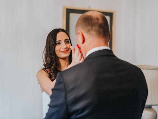 Il matrimonio di Claudia e Paolo a Caltanissetta, Caltanissetta 11