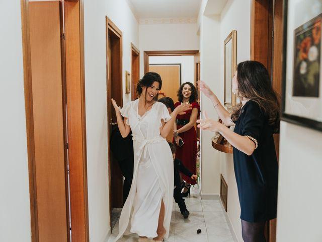 Il matrimonio di Claudia e Paolo a Caltanissetta, Caltanissetta 23