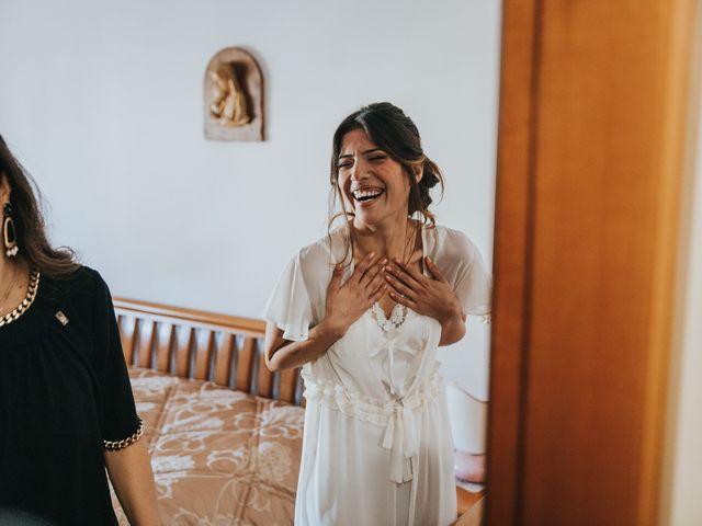 Il matrimonio di Claudia e Paolo a Caltanissetta, Caltanissetta 24
