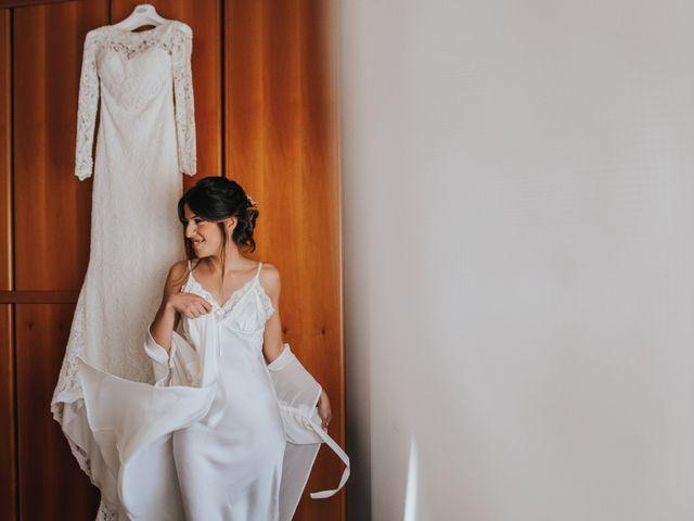 Il matrimonio di Claudia e Paolo a Caltanissetta, Caltanissetta 26