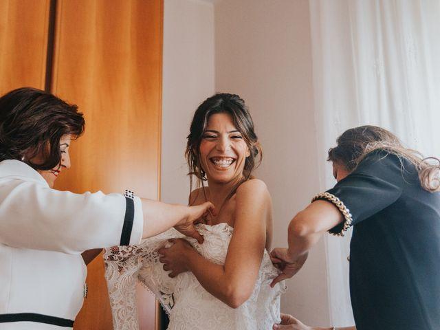 Il matrimonio di Claudia e Paolo a Caltanissetta, Caltanissetta 27