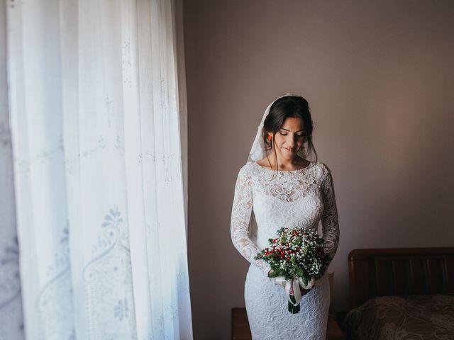 Il matrimonio di Claudia e Paolo a Caltanissetta, Caltanissetta 34