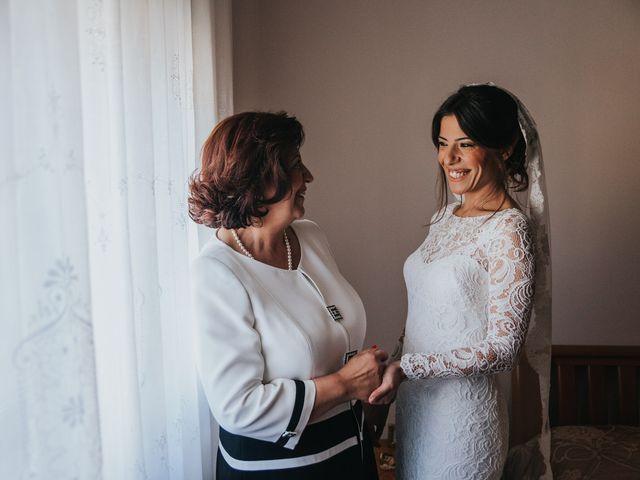 Il matrimonio di Claudia e Paolo a Caltanissetta, Caltanissetta 36