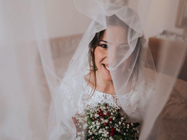 Il matrimonio di Claudia e Paolo a Caltanissetta, Caltanissetta 40