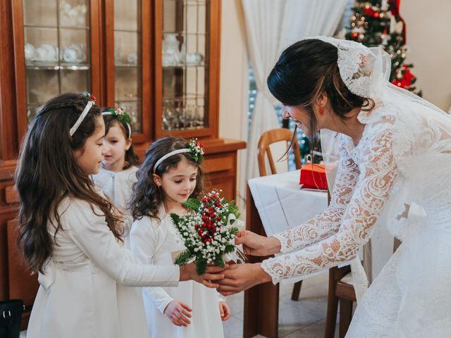 Il matrimonio di Claudia e Paolo a Caltanissetta, Caltanissetta 42