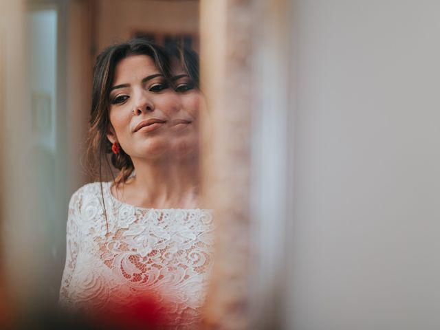 Il matrimonio di Claudia e Paolo a Caltanissetta, Caltanissetta 43