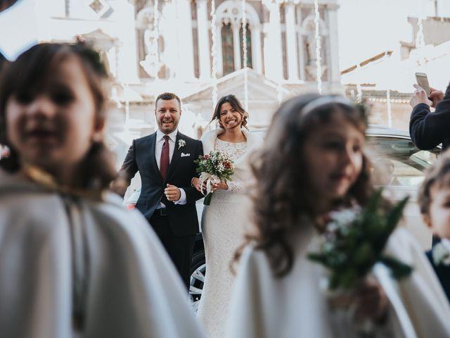 Il matrimonio di Claudia e Paolo a Caltanissetta, Caltanissetta 46