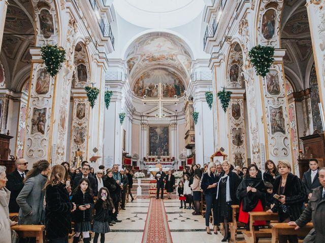 Il matrimonio di Claudia e Paolo a Caltanissetta, Caltanissetta 47