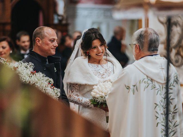Il matrimonio di Claudia e Paolo a Caltanissetta, Caltanissetta 49