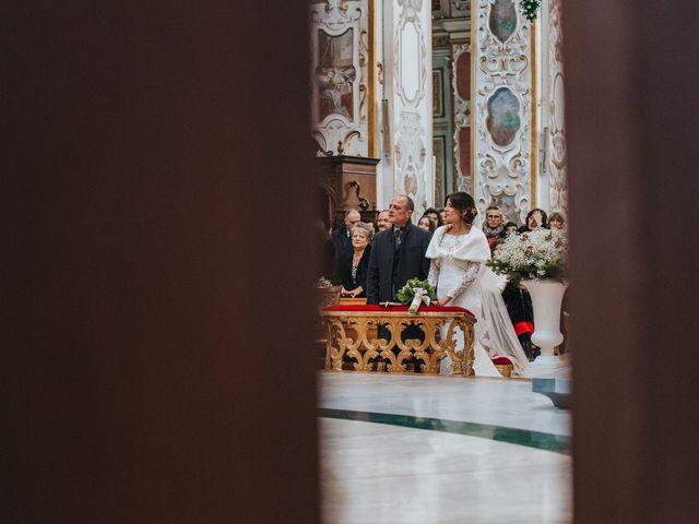 Il matrimonio di Claudia e Paolo a Caltanissetta, Caltanissetta 50