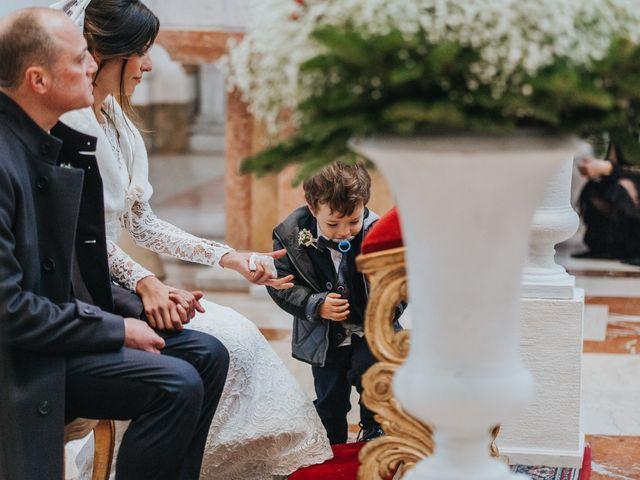 Il matrimonio di Claudia e Paolo a Caltanissetta, Caltanissetta 52