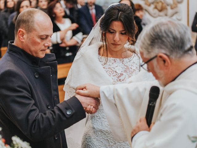 Il matrimonio di Claudia e Paolo a Caltanissetta, Caltanissetta 54