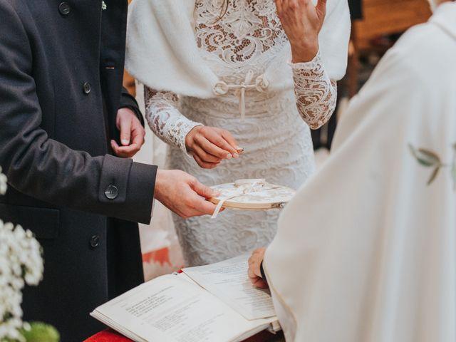 Il matrimonio di Claudia e Paolo a Caltanissetta, Caltanissetta 55