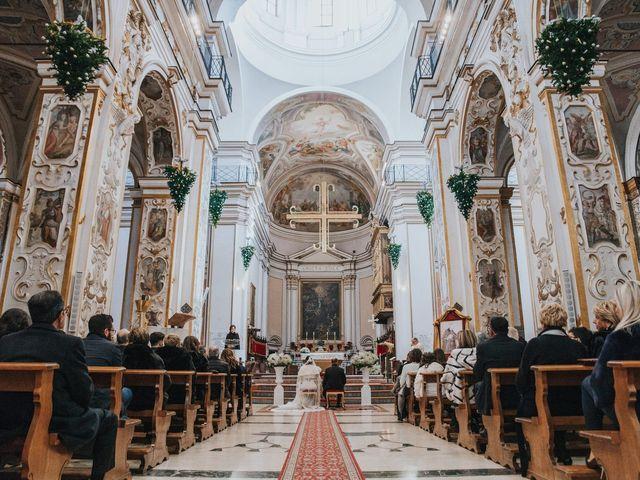 Il matrimonio di Claudia e Paolo a Caltanissetta, Caltanissetta 56