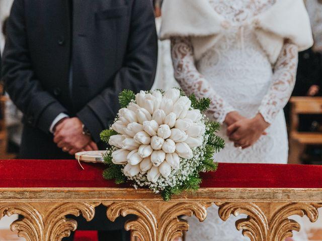 Il matrimonio di Claudia e Paolo a Caltanissetta, Caltanissetta 57