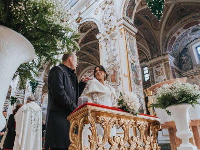 Il matrimonio di Claudia e Paolo a Caltanissetta, Caltanissetta 58