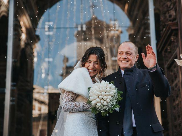 Il matrimonio di Claudia e Paolo a Caltanissetta, Caltanissetta 62