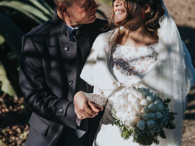 Il matrimonio di Claudia e Paolo a Caltanissetta, Caltanissetta 64