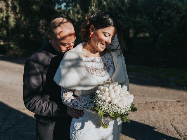 Il matrimonio di Claudia e Paolo a Caltanissetta, Caltanissetta 66